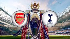 Livescore: Latest EPL result from Arsenal vs Tottenham Hotspur