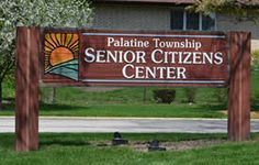 Senior Center @PalatineParks / www.palatineparks.org