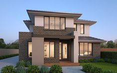 The Fremont Home - Browse Customisation Options | Metricon