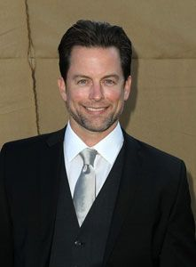 Interview: The Young And The Restless' Michael Muhney. - The Young and the Restless News - Soaps.com
