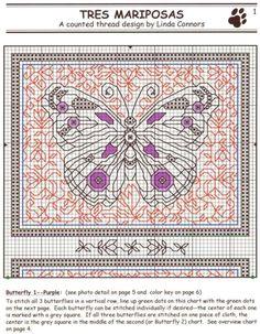 """Gallery.ru / Фото #4 - """"Бабочки"""" - Mila65"""