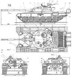 T-72 Georgiano. lord dark sky.