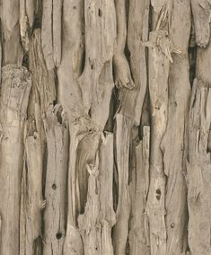 Driftwood Natural wallpaper by Albany