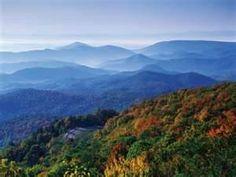 Shenandoah Valley - Virginia