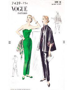 Vogue Sewing Pattern 8350 High Collar Jacket Variations