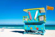 There is so much to see and do in Miami! Check out our top 10 things to do in Miami Florida.