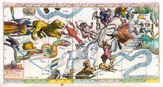 Himmelsspektakel | Schätze der Forschungsbibliothek Gotha