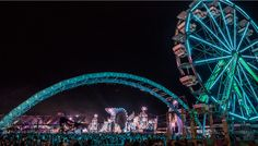Electric Daisy Carnival Las Vegas 20th Anniversary Review – iEDM