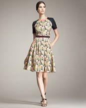 Jason Wu you beast - pretty dress but $2300?! Goal - learn to sew.