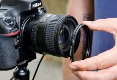 A layman's guide to ND filters