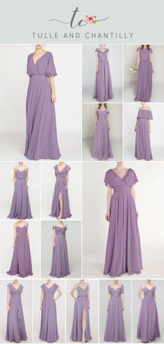 Wedding color ideas with mismatched lavender bridesmaid dresses for fall wedding Lavender Bridesmaid Dresses, Affordable Bridesmaid Dresses, Mismatched Bridesmaid Dresses, Brides And Bridesmaids, Fall Wedding, Wedding Ideas, Glitter Roses, Long Shorts, Wedding Colors