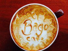 Coffee at Bago anyone Bago, Wine Recipes, Latte, Coffee, Drinks, Tableware, Food, Kaffee, Drinking