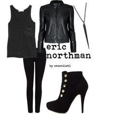 """Eric Northman (True Blood)"" by sweetdiehl on Polyvore"