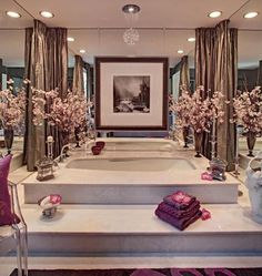 Large Luxury Bathrooms Google Search Formal Hotel Pinterest
