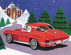 From: proxsestuningllc - Happy Holidays everyone!!! We will be closed until the 27th. Enjoy the time with friends and family... #Christmas #happyholidays #noworkforme #Corvette #Camaro #c5 #c6 #c7 #c5z #c6z06 #c4 #427 #dyno #compcams #magnusonsuperchargers #mastmotorsports #gofastparts #proxsestuning -  More Info:https://www.instagram.com/p/BdBNXmdBCvU/