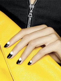 Get the Latest Nail Trends at Home | Fashion and Beauty Tips