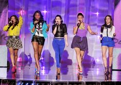 Princesa en bancarrota: Fifth Harmony