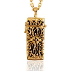 Necklace LILO Flex Jewelry made from Silver 18K GOLD