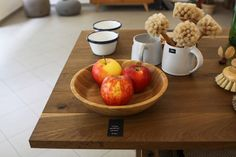 autumn vibes in our shop Us Shop, Serving Bowls, Autumn, Tableware, Kitchen, Dinnerware, Cooking, Fall Season, Tablewares