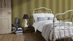Tapeten im Schlafzimmer; A.S. Création Tapete 300592