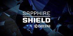 Sapphire Shield, Kyocera quiere hacer tu Android irrompible - http://www.esmandau.com/160509/sapphire-shield-kyocera-quiere-hacer-tu-android-irrompible/