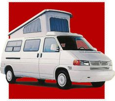 This will be us! EuroVan