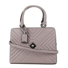 b5f925894 Bolsa Luxcel Shopper Sabrina Estruturada Transversal Feminina - Compre Agora  | Zattini