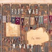 M. Ward: Post-War