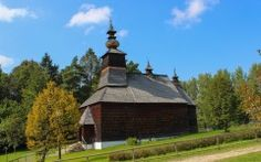 Map Tour of Wooden Churches of the Carpathian Mountains - Slovak UNESCO Heritage Carpathian Mountains, Top Destinations, Archaeological Site, Eastern Europe, Gazebo, Castle, Around The Worlds, Outdoor Structures, Moldova