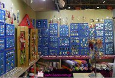 Υφάσματα διακόσμησης και χειροτεχνίας, όπως τσόχες, λινάτσες, τούλια κλπ διαθέσιμα σε πολλά χρώματα Photo Wall, Frame, Home Decor, Picture Frame, Photograph, Decoration Home, Room Decor, Frames, Home Interior Design