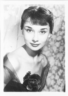 In Love ♥ With Audrey Hepburn