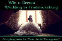 fredericksburg bridal show january