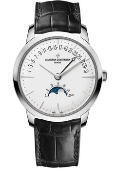 PATRIMONY MOON PHASE AND RETROGRADE DATE Reference: 4010U/000G-B330
