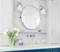 Bar Lighting, Vanity Lighting, Bathroom Sconces, Bath Light, Mirror, House, Furniture, Design, Home Decor