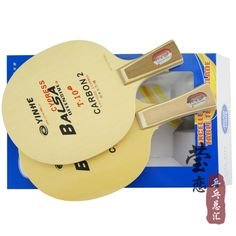 68.90$  Watch here - http://aiwu1.worlditems.win/all/product.php?id=32590639768 - Original Galaxy Yinhe T-10 table tennis blade very light fast attack with loop table tennis rackets ping pong paddles racquet