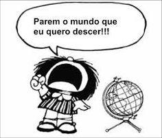 Resultado de imagem para mafalda portugues engraçadas
