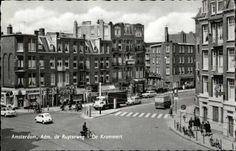 Amsterdam, Adm. de Ruyterweg, De Kromer(d)t