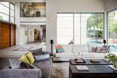 Private residence by Joel Jospe Architects, Ra'anana, 2016 - Joel Jospe