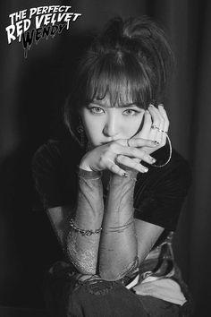 """WENDY - Red Velvet """"Bad Boy"""" - The Perfect Red Velvet"""