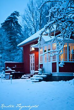 """Winter is the season in which people try to keep the house as warm as it was in the summer, when they complained about the heat.""  Unknown"