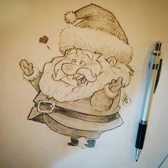 13.7 тыс. отметок «Нравится», 55 комментариев — @melmadedooks в Instagram: «#merrychristmas and #happyholidays to you all ... a little #santa i did last year. Hugs to you all.…»