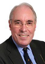 Sir Robert Atkins MEP for North West