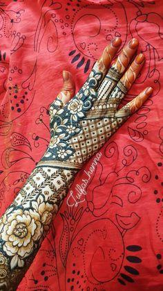 Henna Designs For Men, Simple Mehndi Designs Fingers, Basic Mehndi Designs, Beginner Henna Designs, Latest Bridal Mehndi Designs, Stylish Mehndi Designs, New Bridal Mehndi Designs, Beautiful Henna Designs, Beautiful Mehndi