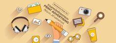 30 เทคนิคออกแบบภาพ Print Ads อย่างสร้างสรรค์