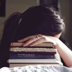 Studies have shown time and time again that too many students are sleep deficient. Take care of your health.