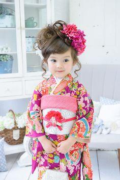 37 Trendy Ideas For Baby Dress Cute Sweets Kimono Japan, Japanese Kimono, Baby Kimono, Baby Dress, Cute Baby Girl, Cute Babies, Japan Fashion, Kids Fashion, Japanese Art Styles