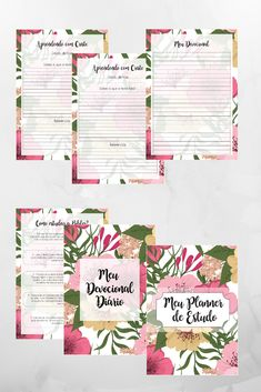 Planners, In God We Trust, Bullet Journal, Student, How To Plan, Bujo, Faith, Bible Study Plans, Bible Reading Plans