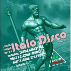From Russia With Italo Disco Vol. IV