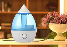 $24.99 (Buy here: https://alitems.com/g/1e8d114494ebda23ff8b16525dc3e8/?i=5&ulp=https%3A%2F%2Fwww.aliexpress.com%2Fitem%2FAir-Purifier-Ultrasonic-Aroma-Essential-Oil-Therapy-Diffuser-Drop-Shape-Cool-Mist-Humidifier-Aromatherapy-Machine-For%2F32715812980.html ) Air Purifier Ultrasonic Aroma Essential Oil Therapy Diffuser Drop Shape Cool Mist Humidifier Aromatherapy Machine For Home Spa for just $24.99