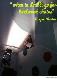Bondville: I Want: Things I Love by Megan Morton
